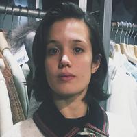 Profil de Amandine-Laure