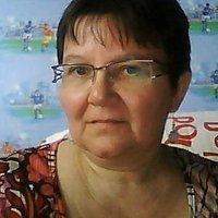 Profil de Nadege